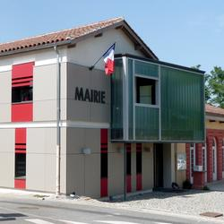 Photo de la Mairie de Péchabou