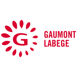 Logo Cinema Gaumont Labege